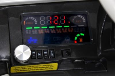 HECHT 58588 rádio